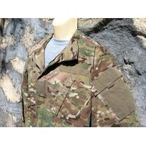 St1902 Gandola Us Army Cam Multicam Tamanho Pequeno