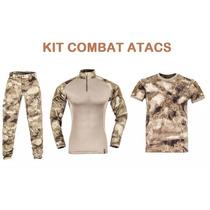 Kit Combat Atacs