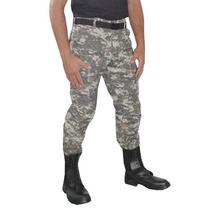 Kit Cmf Camiseta Digital Army - Calça 36-46 Digital Army