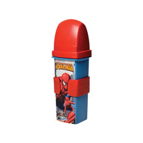 Porta Escova Homem Aranha - Plasútil
