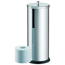 Porta Papel Higiênico Inox Decorline Brinox - 3034/103