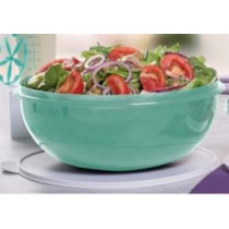Saladeira Tupperware 6,5l Verde