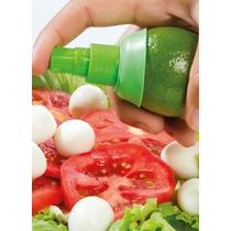 Spray Frutas Cítricas Saladeira Tupperware Utensílios