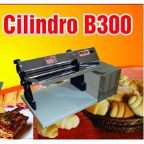Cilindro Elétrico Para Massas Inox Botini B300