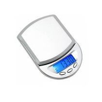 Mini Balança Precisão Digital Peso De 0,1 Até 500 Gramas