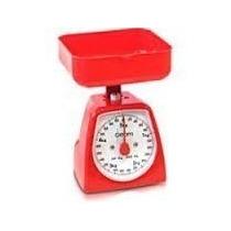 Balança De Cozinha De Precisão Ponteiro Até 5kg Analogica