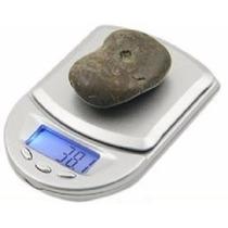 Mini Balança Digital Alta Precisão 0,1 A 500g Eletrônica A04