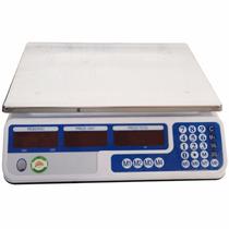 Balança Eletrônica Digital Comercial 30kg - Sh