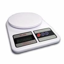 Balança Digital De Cozinha Eletrônica Com Alta Precisão 7 Kg