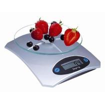 Balança Digital De Alta Precisão De 1g Até 5kg Alimento Ouro