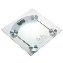Balança Digital Eletronica Casa Banheio+pesa Ate 150kg