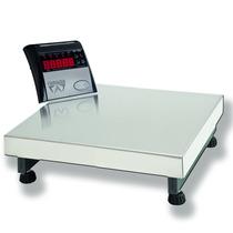 Balança Digital Industrial Ramuza 200kg Plataforma Qualidade