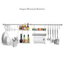 Suporte Cozinha Cook Home Kit 10 - Arthi 1410