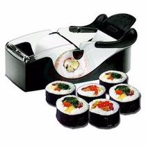 Maquina Sushi Comida Japonesa Portátil