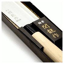 Faca Sushi Sashimi 210mm Sekiryu Yanagi C/ Estojo Japan