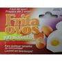 Frita Ovos Para Micro Ondas - Mercado Envios