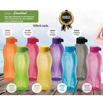 Tupperware Eco Tupper 500 Ml - Varias Cores