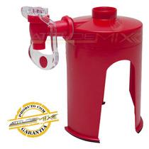Torneira Plástica Suporte Refrigerante Dispenser Grande