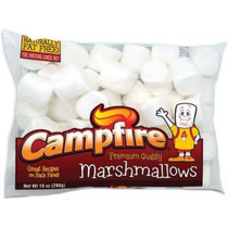 Marshmallow Campfire Americano 300gr Original Importado
