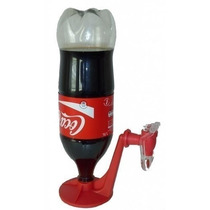 Torneira Suporte Para Refrigerante Fizz Saver Gas P/ + Tempo
