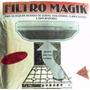 Filtro Para Exaustor Universal Suggar E Coifas 79x59cm Novo