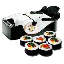 Maquina Sushi Comida Japonesa Portatil