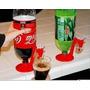 Dispenser Suporte Torneira Refrigerante Fizz Saver.