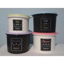 Tupperware Caixas Para Armazenar E Conservar Alimentos