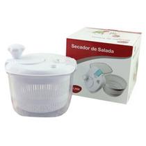 Secador Centrifuga De Salada Grande 20,5 X 19,5 Cm