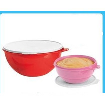 Kit Tupperware Criativa 2pçs