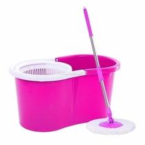 Balde Spin Mop Balde Limpeza Melhor Garantia Frete Grátis