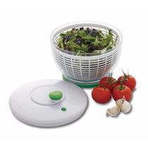 Centrifuga Para Legumes Verduras Saladas Secadora Manual
