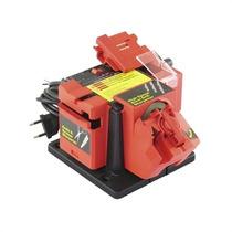 Afiador Faca Broca Amolador Formão Eletrico Br Motors 220v