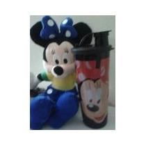 Copo Da Minnie 470ml Tupperware Disney