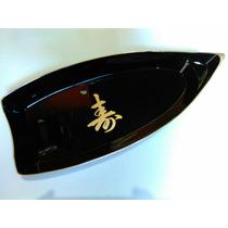 Barco Para Culinária Japonesa 39cm