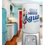 Capa De Galão De Água Divertida 20 Litros