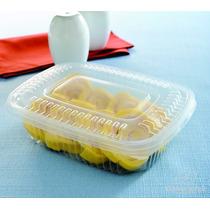 Embalagem Pote Para Freezer E Microondas Galvanotek G302