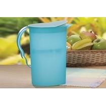 Jarra Murano 2 Litros Verde Água Tupperware