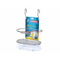 Porta Detergente E Bucha Com Suporte Para Pendurar Arthi1437