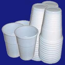 Copo Descartavel 180 Ml Plastico Atacado 2500 Uni