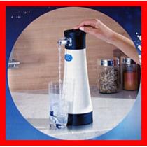 Acqua Pump Bomba Elétrica Bebedouro De Água Mineral P/ Galão