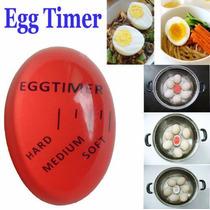 Ovo Perfeito Egg Timer Temporizador Relógio Mágico Norpro