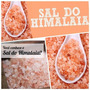 Sal Rosa Do Himalaia Importado Grosso/fino 1 Kg