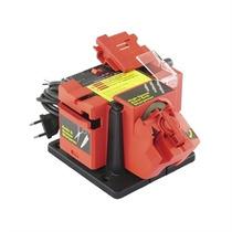 Afiador Faca Broca Amolador Formão Eletrico 127v Br Motors