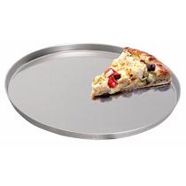Kit 20 Fôrmas Em Flandres Para Pizza De 30cm