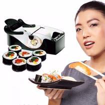 Máquina Para Fazer Sushi Em Casa Perfect Roll