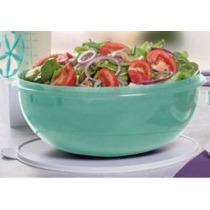 Saladeira Tupperware 6,5 Litros Verde !!