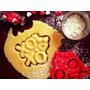 Cortador De Biscoito Coração Xoxo Dia Dos Namorados - 3d