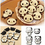 Forma De Ursinhos Para Biscoitos - Cozinha - Frete Grátis