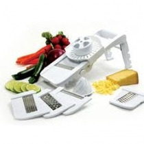Cortador De Legumes Super Slicer 8 Em 1